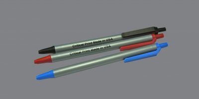 Cleanroom Pens, Critical Cleanroom Pens, Cleanroom Stationery