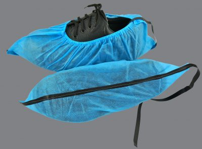 "ALT=""ESD Shoe Cover"""