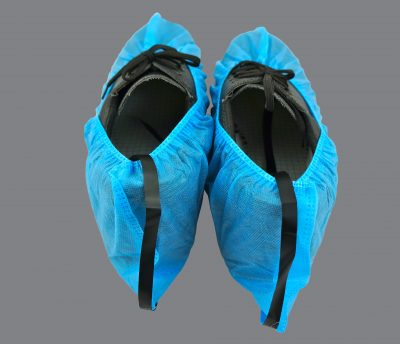 "ALT=""ESD-Shoe Cover"""
