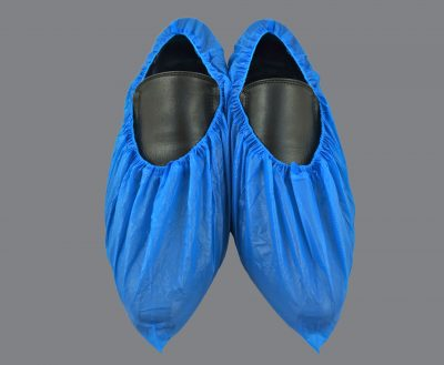 ALT=''CPE Shoe Cover''